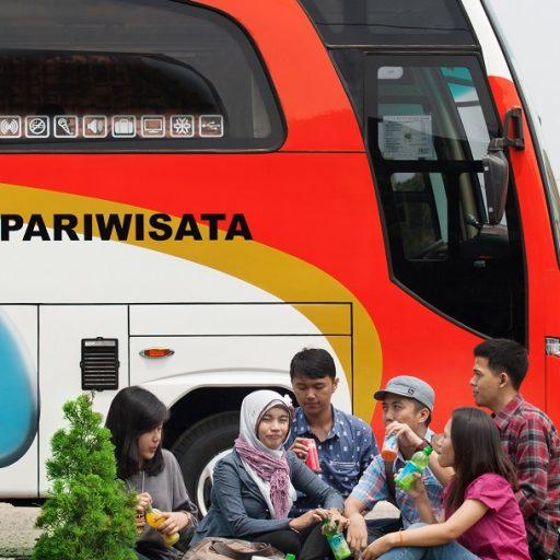 sewa bus pariwisata purwakarta, sewa bus purwakarta, bus purwakarta